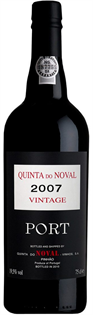Quinta Do Noval Porto Vintage 2007 750ml